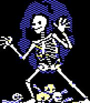 Skeleton (MM1 PC)
