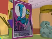 Supremoguy comic book-0