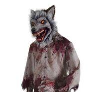 Limb ripper werewolf image 2