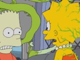 The Simpsons: Treehouse of Horror XXIX