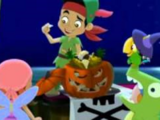 Jake and the Never Land Pirates: Trick or Treasure