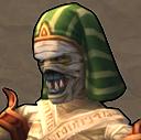 Mummy (H5) Icon