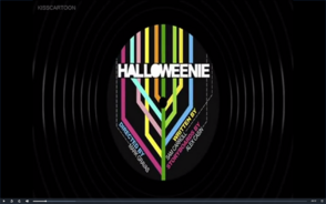 CJ the DJ Episode 19 Halloweenie