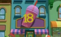 Oscar's Smoothie Shop-0
