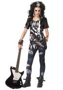 Tween-goth-rock-zombie-costume