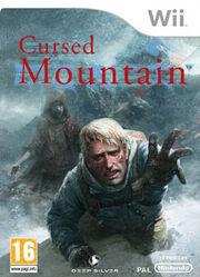 Cursed Mountain EU box art