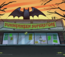 Gravity Falls: Summerween