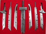 Buster Sword (product)