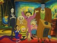 AddamsFamily1990sCartoon