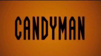 Say My Name Candyman Trailer version music