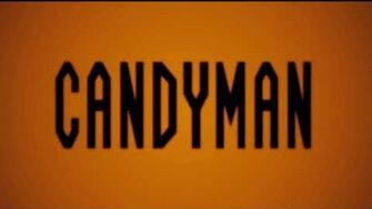 Say My Name Candyman Trailer version music