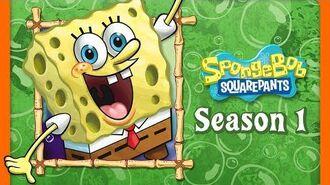 Best Moments of Season 1 SpongeBob