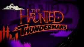 Haunted Thundermans Titlecard