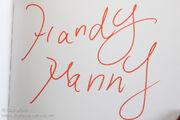 Manny Signature