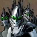 Spectre (H5) Icon