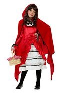 Child-fairytale-red-riding-costume