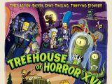The Simpsons: Treehouse of Horror XVI