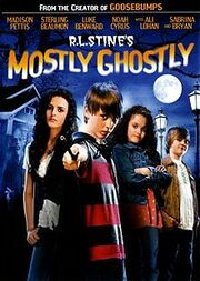 220px-Mostly Ghostly- Who Let the Ghosts Out FilmPoster