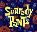 SpongeBob SquarePants: Scaredy Pants