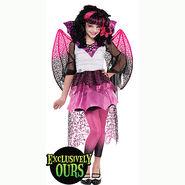 Draculaura Supreme Costume