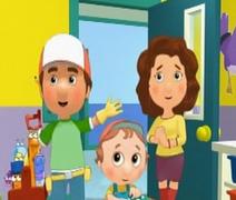 Chico in Preschool-0