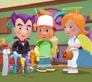 Halloween (Episode)