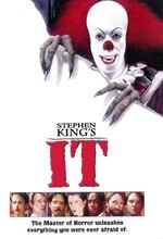 It 1990 Promotional Poster