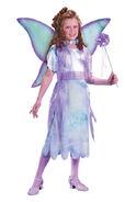 Girl's Fairy Costume FW1476
