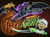 Danny Phantom: Fright Night