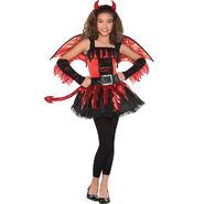 Girls Daredevil Costume