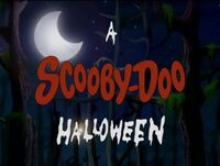 Scooby kiss title