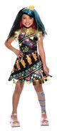 Rubie's Cleo De Nile electrified Ent. Child Costume, Medium