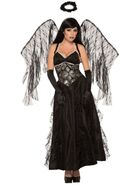 Fallen Angel Costume for Adults