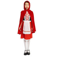 Red Riding Hood Classic Child Costume