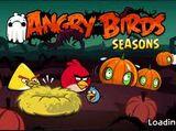 Angry Birds Seasons: Ham'o'ween