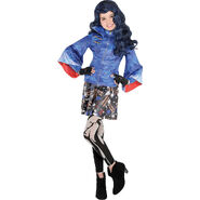 Girls Evie Costume - Disney Descendants