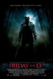 Jason 2009 poster