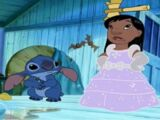 Lilo & Stitch: The Series: Spooky