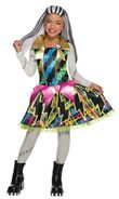 Rubie's Frankie Stein electrified Ent. Child Costume