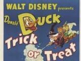 Trick or Treat (1952 cartoon)