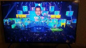 Nickelodeon's Kids' Choice Awards 2019
