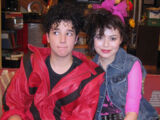 1980s costume