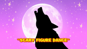Scary Figure Dance Titlecard