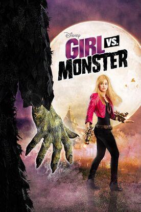 Girl vs. Monster