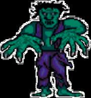 Monster Masher (MM2 Genesis)