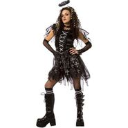 Dark Angel Adult Halloween Costume