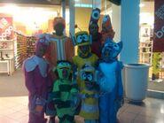 My Halloween 2010