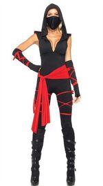Kunoichi costume