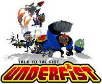 UnderfistHalloweenBash