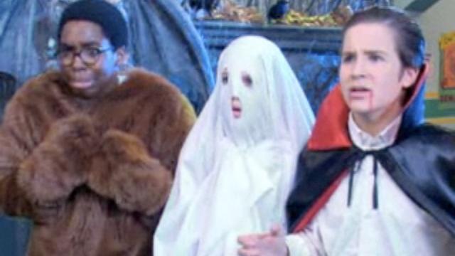Ned S Declassified School Survival Guide Vampires